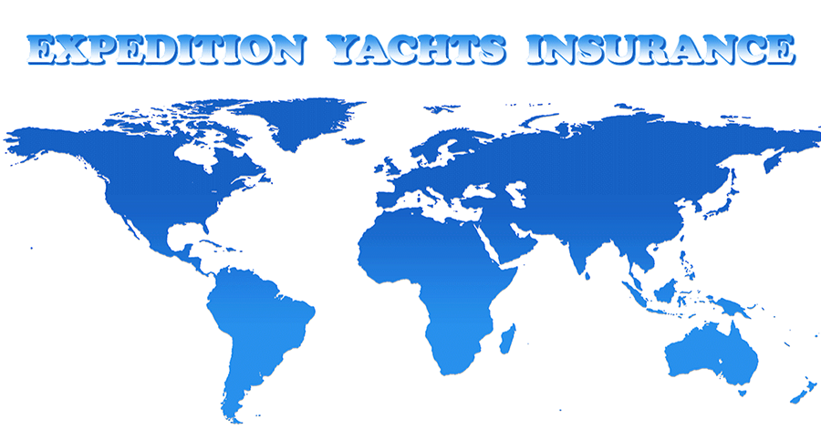 Expedition Yachts Insurance